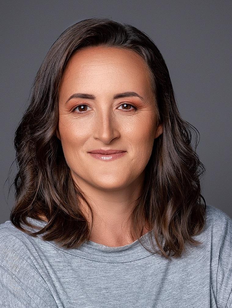 Kristýna Maková