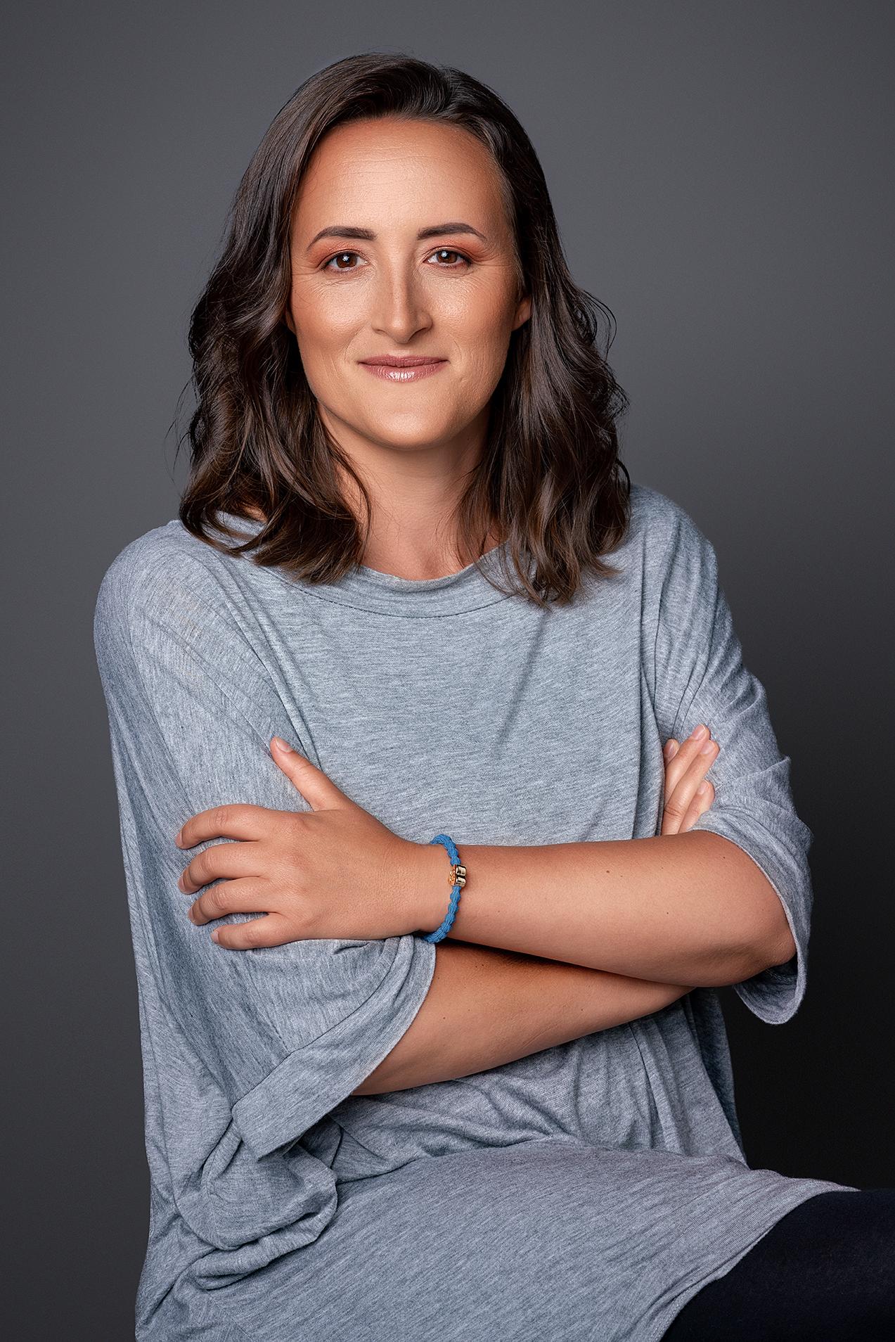 Kristýna Maková (Foto: Miloš Turek, Český rozhlas - Radio Praha)
