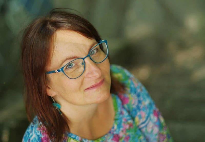 Janka Urbanová